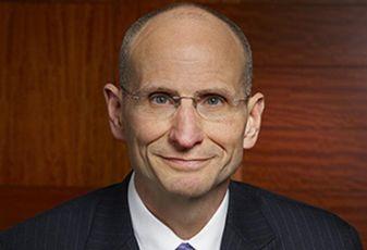 CBRE CEO Robert Sulentic