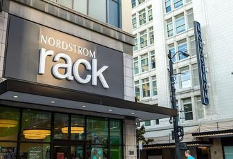 Nordstrom Rack in Seattle