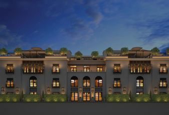 On Sept. 30, Domain Northside will open its anchors, a 127,500-square-foot Nordstrom and RH Austin, The Gallery at The Domain, commanding over 62,000 total interior and exterior square feet.