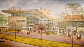 CSU To Build New Design Center