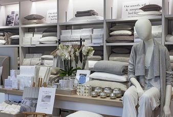 The White Company at Clarks Village