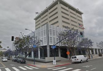 Manchester Financial Group Acquires Iconic 12-Story Office Tower In Hillcrest