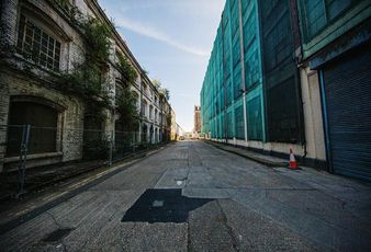 Westminster Industrial Estate