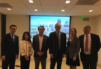 Looking Ahead To 2017: Bay Area Foreign Investment And 'The Trump Effect'