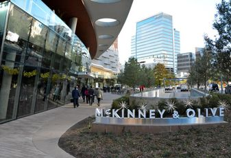 McKinney & Olive