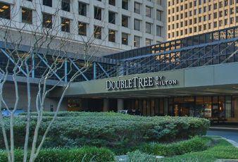 DoubleTree Downtown Houston