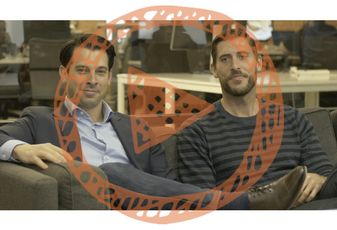 CEOs of VTS and Hightower, Nick Romito and Brandon Weber, sat down with Bisnow CEO Will Friend to discuss the merger