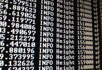 Blockchain, data, big data, bitcoin, technology
