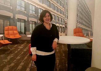 How Social Managers Add To Office Buildings' Sense Of Place
