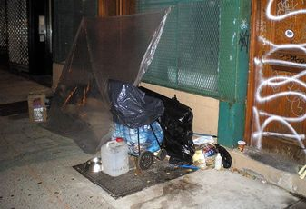 San Diego Housing Commission Needs Volunteers For Two Homeless Projects