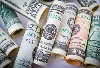 Cash, money, dollars, spending, investment, foreign investment