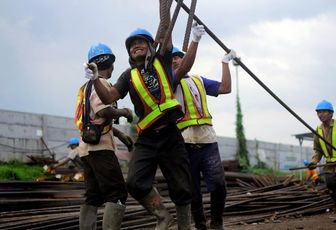construction workersc
