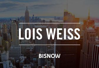 Lois Weiss, Bisnow contributor