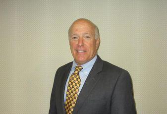 Donahue Schriber Chairman & CEO Pat Donahue