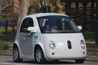Portland To Driverless Cars: Bring 'Em On