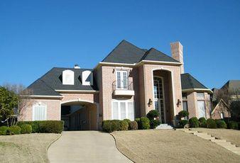 suburban, houses, homeowners, single-family
