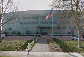 North San Jose Office Sells, Again