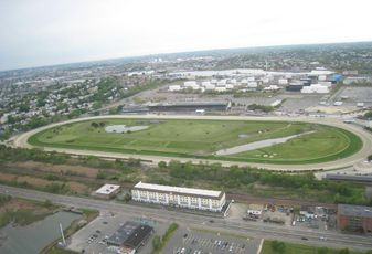 Horses To Housing: HYM Plots New Future For Suffolk Downs