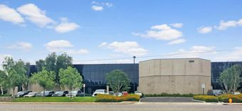 Industrial facility in Anaheim sells