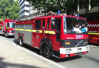 Multiple Deaths In London High-Rise Blaze; Residents Had Warned This Could Happen