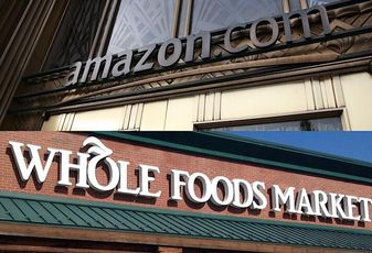 amazon whole foods merger