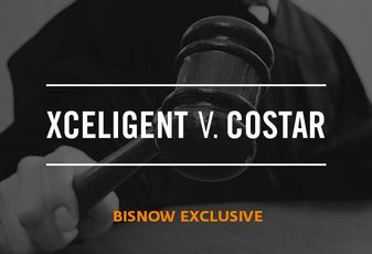 Xceligent Files Antitrust Suit Against CoStar, Alleges Years Of Anticompetitive Behavior
