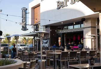 Nationwide Bar Expands Into California