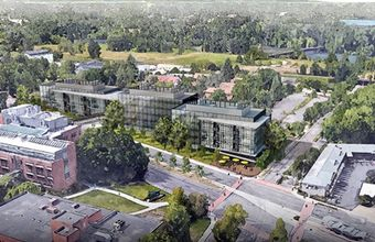 State Of Oregon Approves $50M In Bond Funds For UO Research Campus