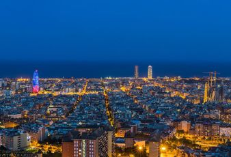 Blackstone Becomes One Of The Largest Real Estate Holders In Spain With This Deal