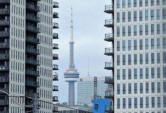 Toronto Tech report CBRE