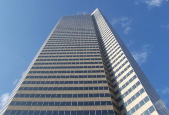 Fulbright Tower