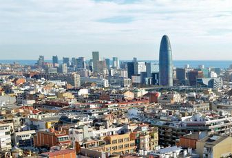 Blackstone Doubles Down In €10B Bet On Spanish Residential Market