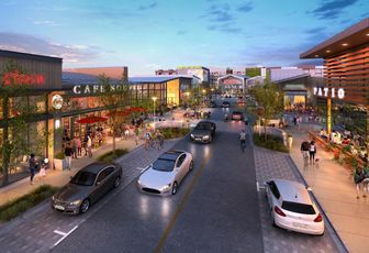 76-Acre Mixed-Use Development Proposed In Dublin