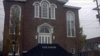 Corsair Distillery Owner Buys Historic SoBro Building
