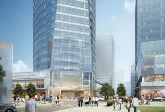 Alexion And PTC's Future Seaport HQ Sells For $455M