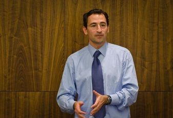 Blackstone Promotes Jon Gray To President, Elevates New Global Real Estate Heads