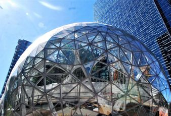 Competition For Amazon HQ2 Emphasizes Digital Connectivity In Buildings