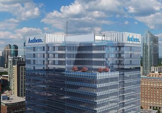 Portman Holdings Midtown Atlanta