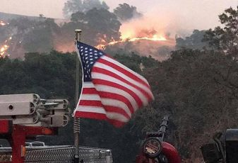 Bay Area CRE Offering Relief To Wildfire Evacuees