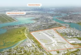 HYM Not Waiting For Amazon HQ2 To Get Approval For Suffolk Downs Plan