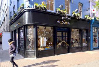 Pop-Up Firm Storefront Looks To Crack The U.K. With Service And Predictive Data
