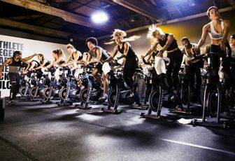 SoulCycle Money Shot