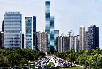 Vista Tower, Chicago