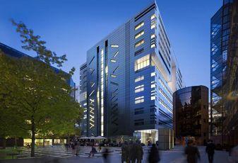 Li Ka-Shing's Propco Buys UBS Broadgate HQ For £1B