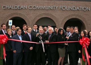 Chaldean Community Foundation