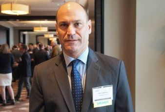The Scion Group Chief Investment Officer Avi Lewittes