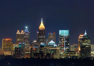 Atlanta's Office Sublease Market Has Grown By Nearly 800K SF In 2020
