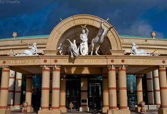 Once Britain's Most Expensive Building, Trafford Centre Is Taken Over By Lenders