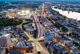 Boston Positioning Itself To Give Amazon HQ2 The Best Deal – For Boston