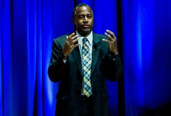 Ben Carson Involved Son In Baltimore Business Meetings Against HUD Lawyers' Warnings
